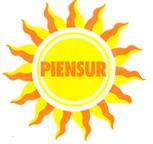 Logotipo de PIENSUR